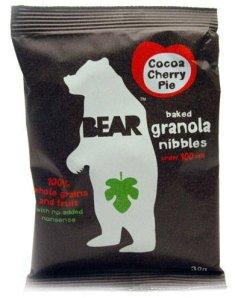 Bear Snacks