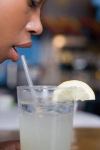 Coca Vita coconut water