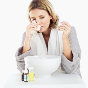 Best way to get rid of a cold?