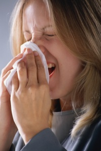 Boost your immunity to avoid flu