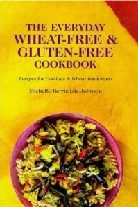 Win this cookbook by Michelle Berriedale-Johnson