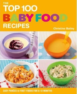Perfect for busy parents and hungry babies