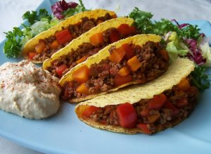 Beat Candida the Mexican Way