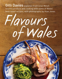 Try some warming Welsh cuisine