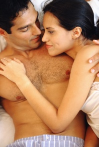 Natural aids for intimacy