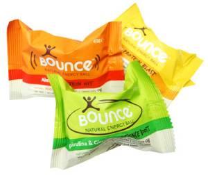 A little bundle of natural nutrition
