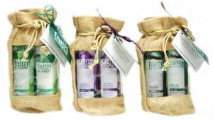 Naturally perfect gifts