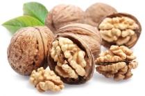 The walnut is one brainy nut