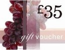 Gift voucher. Add your own messgae and send it with love.