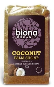 Coconut palm sugar: A healthier form of sugar