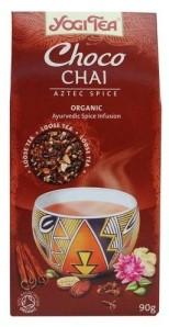 No ordinary tea