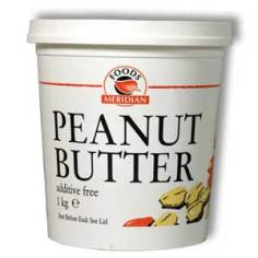 Good wholesome peanut butter