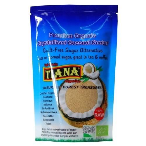 Nature S Goodness Organic Coconut Flour