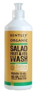 Fruit & Veg Wash