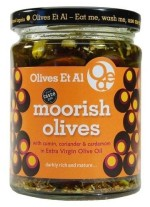 Love food, love olives