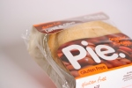 Clives vegan and organic pies