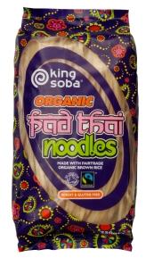 King Soba noodles