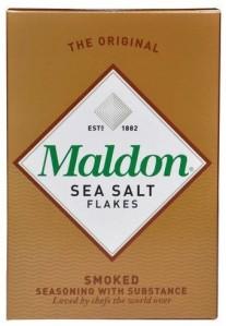 Malson Smoked Salt