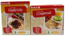 Barkat foods