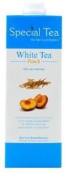 A new spin on iced tea