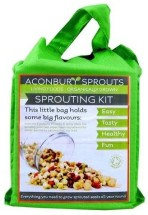The Aconbury Sprouting Kit