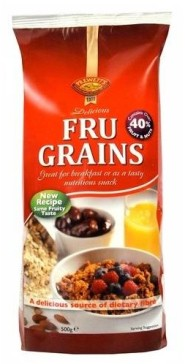 Fru Grains are back
