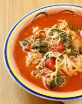 Low carb pasta Shirataki Miracle Noodles