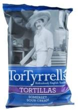 Tyrrell's Tortillas