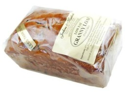 A low fat Granny Loaf Cake