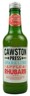 Cawston Press Sprkling Apple & Rhubarb