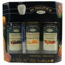 Rhapsodie de Fruit from St Dalfour