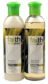 Put faith back in your hair