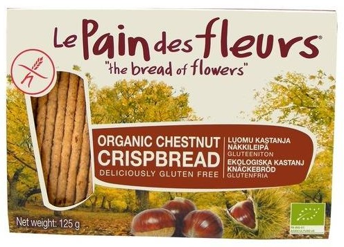 The best tasting crispbread ever (in my opinion)
