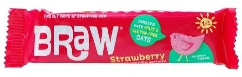 Braw Raw Food Bar