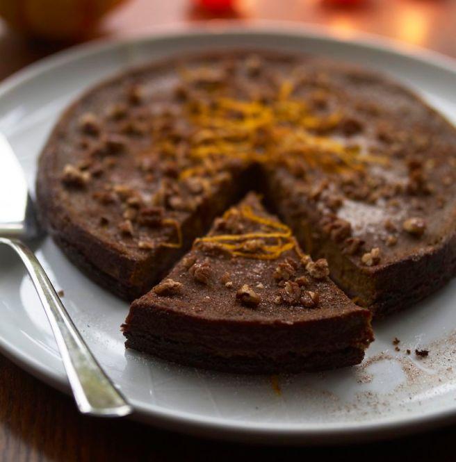 pecan pumpkin tart recipe
