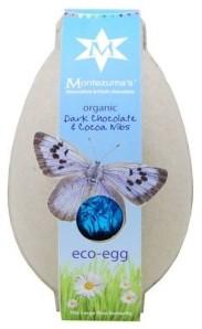 Montezuma Easter Chocolate Egg