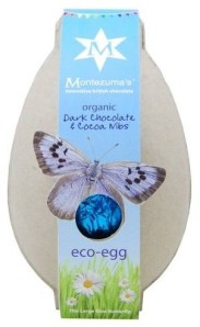 Montezuma Easter Chocolate Egg