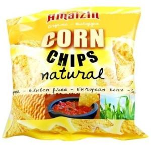 Amaizin corn chips