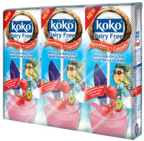 Koko Strawberry