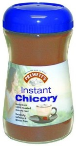 instant chicory