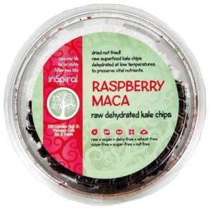 raspberry maca